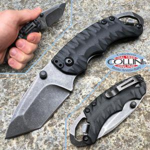 Kershaw - Shuffle II Knife Tanto BlackWash 8750TBLK