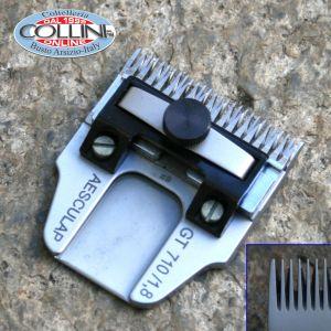 Aesculap - Cutter head 1,8 mm - GT710