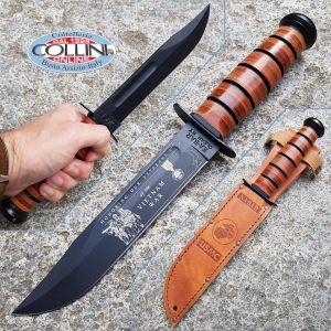 Ka-Bar - USMC Vietnam Military Knife K-9140 - Knife