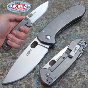 CRKT - Amicus by Vox - 5445 - Knife