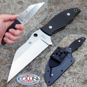 Spyderco - Ronin 2 by Michael Janich - FB09G2 - knife