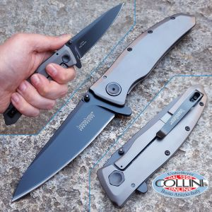 Kershaw - Grid Flipper Framelock - 2200 - knife