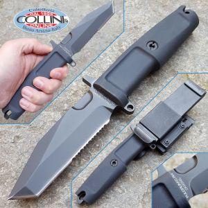 ExtremaRatio - Fulcrum C FH - Full Handle - Black - knife