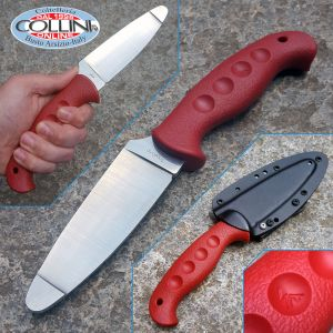 Spyderco - Temperance Fixed Trainer - FB05TR - Training knife