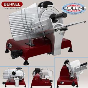 Berkel - electric slicer Red Line 220 - slicers