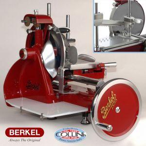 Berkel - small flywheel B2 slicer - slicers