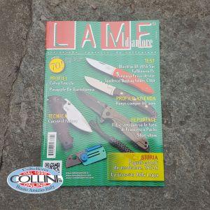Lame d'autore - N° 70 - 04/2016 - magazine