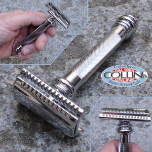 Merkur Solingen - Safety Razor 10cm. - OBLIQUE - 90 39 001