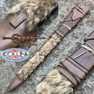 Marto - Conan - hand made sheath for the Atlantean Sword of Conan