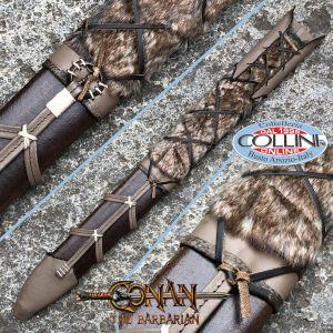 Marto - Conan - crafted sheath for Father Sword of Conan