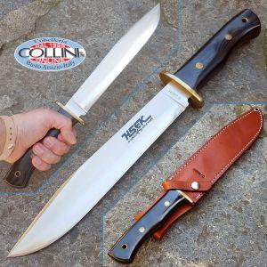 G. Sakai - HSEK Bowie Micarta - HN-501 - Vintage Knife