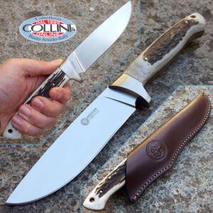 Boker Arbolito - Hunter Stag - 02BA351H - hunting knife