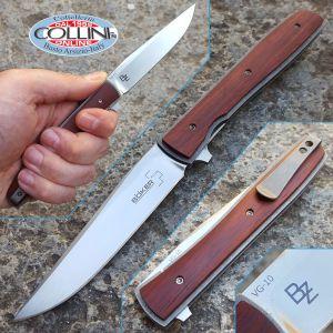 Boker Plus - Urban Trapper by Brad Zinker - 01BO734 - folding knife