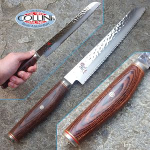 Zwilling - Miyabi 6000MCT - Bread 230mm - 34076-231 - professional kitchen knife