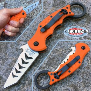 Fox - Dart Tanto Karambit Training by Doug Marcaida - FX-597TK - knife