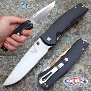 Benchmade - Torrent Spring Assisted Knife 890 - knife