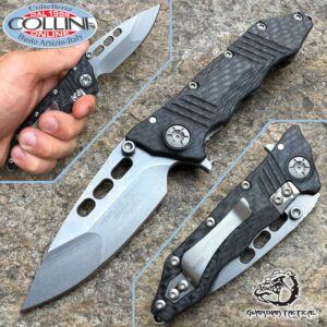 Guardian Tactical Use - Helix Nano Dark Stonewash - knives