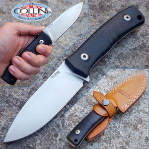 Lionsteel - M4 - Black G10 - M4G10 - knife