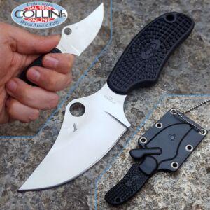 Spyderco - Ark H1 Neck Knife - FB35PBK - knife