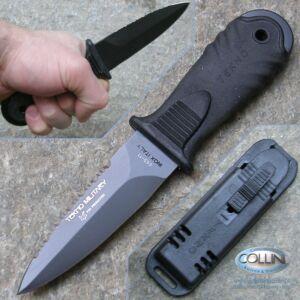 Fox - Tekno Military Teflon - 643/11 - coltello da sub