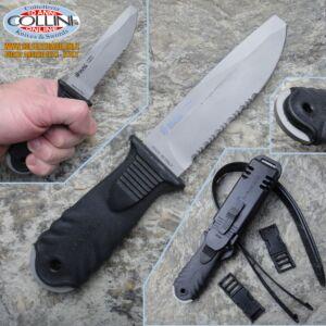 Mac Knives - Sub Tekno Titanium - knife