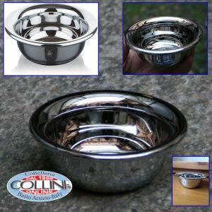 Muhle - Shaving bowl chrome RN6