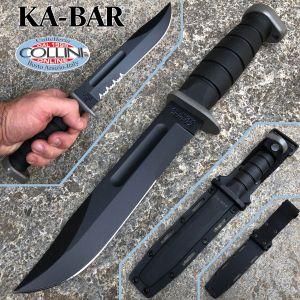 Ka-Bar - D2 Extreme knife - 02-1282 - knife