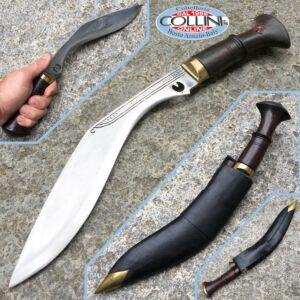 Kukri nepal - Balance 006 wooden handle - knife