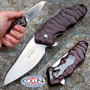 CRKT - Ken Onion Wrinkle 2 - K200BXP - knife