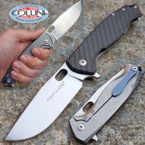 Viper - Fortis by Vox - Carbon Fiber - V5950FC - knife