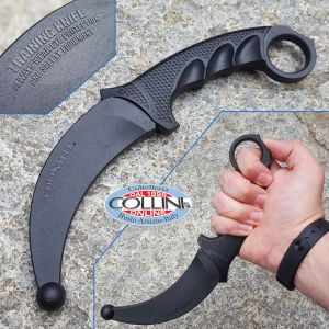 Cold Steel - Karambit Training Knife - 92R49Z - Training Knife