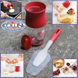LÉKUÉ - Kit Crêpes & Pancakes