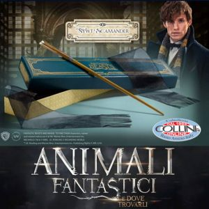 Fantastic Beasts and Where to Find Them - Newt Scamander Magic Wand - NN5622 - Harry Potter