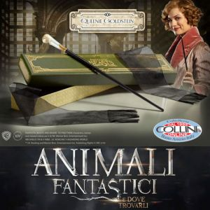 Fantastic Beasts and Where to Find Them - Queenie Goldstein Magic Wand - NN5626 - Harry Potter