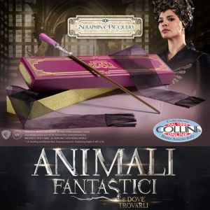 Fantastic Beasts and Where to Find Them - Seraphina Picquery Magic Wand - NN5630 - Harry Potter