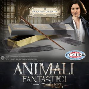 Fantastic Beasts and Where to Find Them - Porpentina Goldstein Magic Wand - NN5624 - Harry Potter