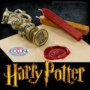 Harry Potter - Gryffindor Wax Seal - NN7087