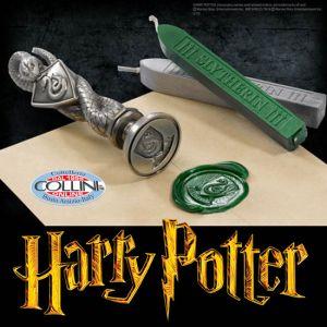 Harry Potter - Slytherin Wax Seal - NN7086