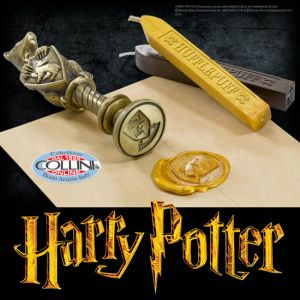 Harry Potter - Hufflepuff Wax Seal - NN7088