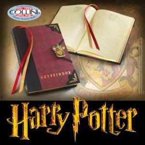Harry Potter - Gryffindor Journal - NN7337