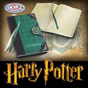 Harry Potter - Slytherin Journal - NN7339