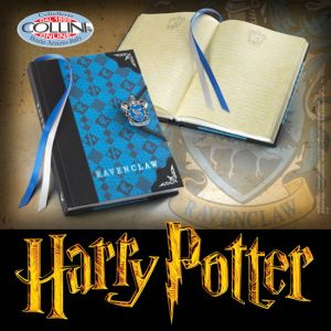 Harry Potter - Ravenclaw Journal - NN7343
