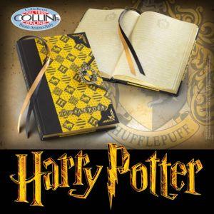 Harry Potter - Hufflepuff Journal - NN7341