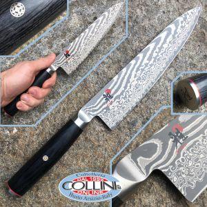 Zwilling - Miyabi 5000FC-D - Gyutoh 200mm. 34681-201 - kitchen knife