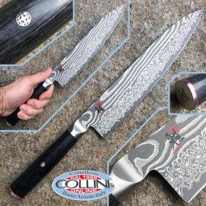 Zwilling - Miyabi 5000FC-D - Gyutoh 240mm. 34681-241 - kitchen knife