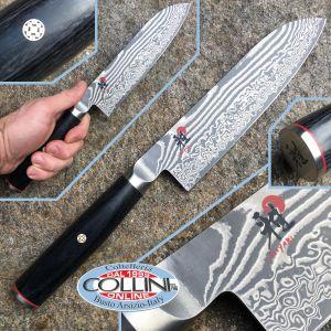 Zwilling - Miyabi 5000FC-D - Santoku 180mm. 34684-181 - kitchen knife