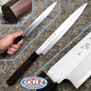 Takefu Knives Village Series Yanagiba 23 cm Japanese craft knife