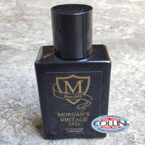 Morgan's - Vintage Cologne 1873 - Made in UK