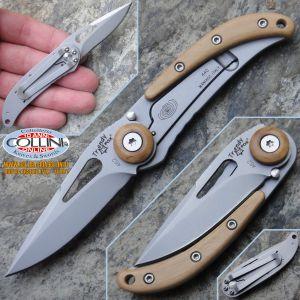 Fox - Trendy Olivo - 462 - coltello