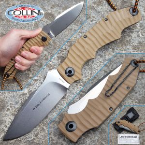 Pohl Force - Alpha Four - Desert Tactical Limited Edition - 1061 - knife